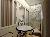 Кованные элементы для дизайна интерьера балкона
