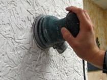 Оборудование для создания текстурного штукатурного покрытия
