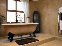 Подбор штукатурки в цвет ванной для санузла