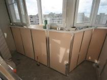 Утеплитель пеноплекс для балкона