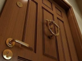 входная дверь со звукоизоляцией