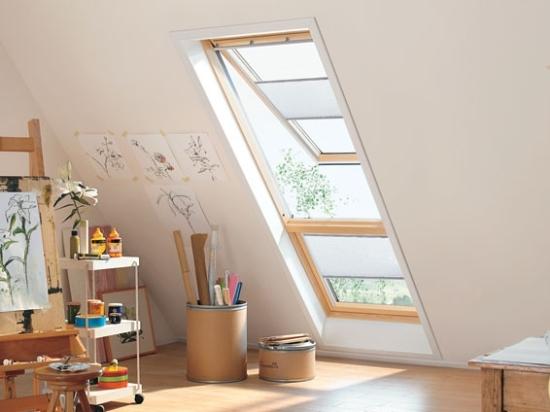 составное мансардное окно