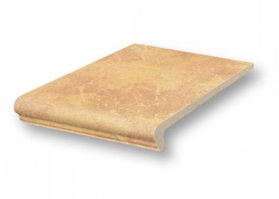 Клинкерная керамическая плитка для крыльца