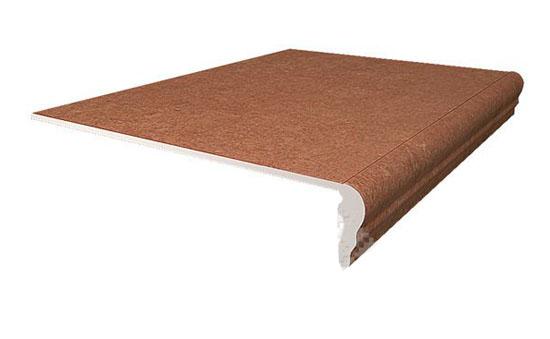 Шероховатая плитка для ступеней крыльца