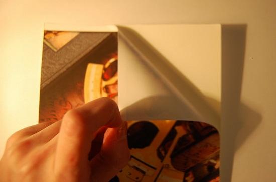Фотообои на клеевой основе для спальни